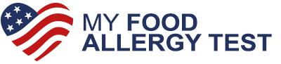 My Food Allergy Test