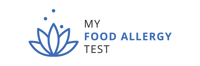 My Food Allergy Test
